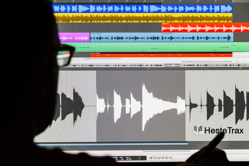 Audio Editing Services Cape Town