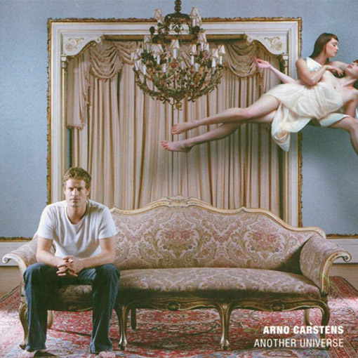 Another Universe (Backtrack) - Arno Carstens