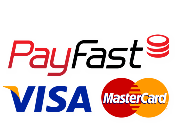 Secure Payments via Payfast