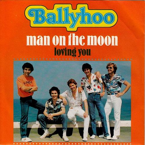 ballyhoo man on the moon free mp3